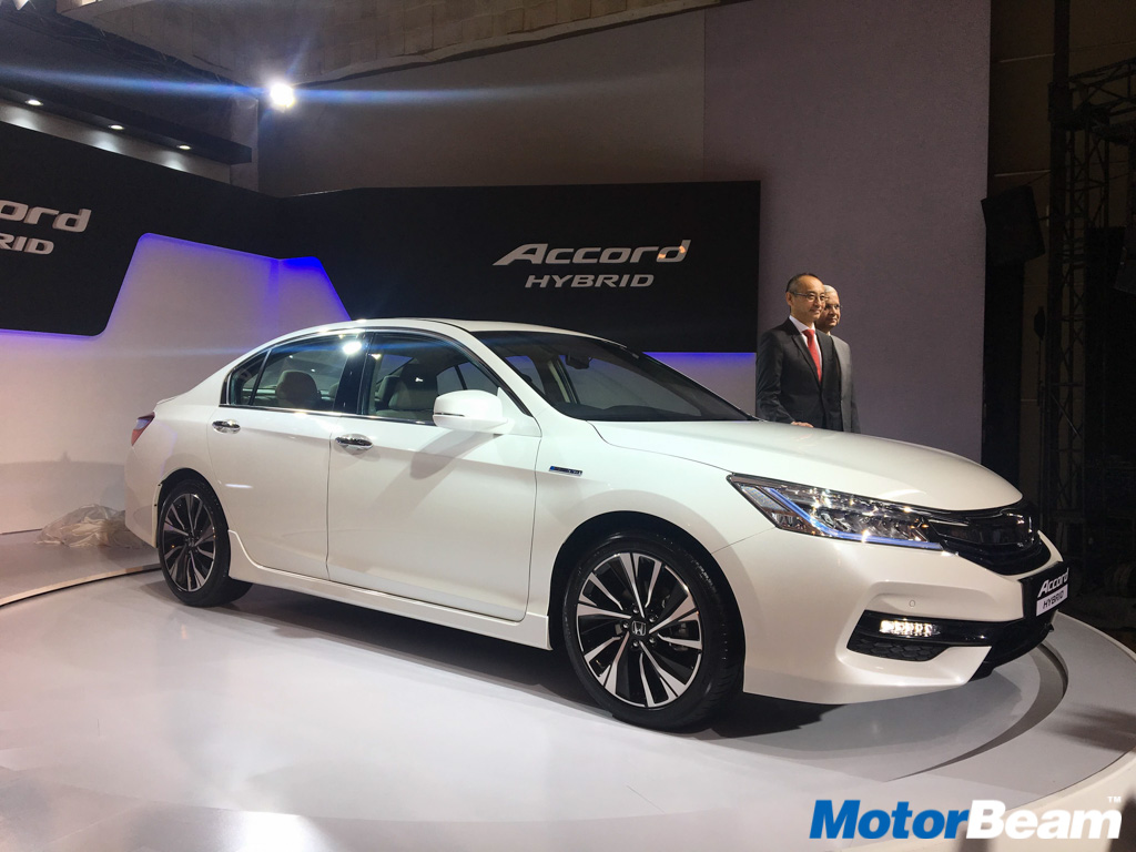 suite sensing hybrid launch in accord safety officially honda new from launched thailand