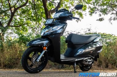 Honda Activa 125 Review Test Ride