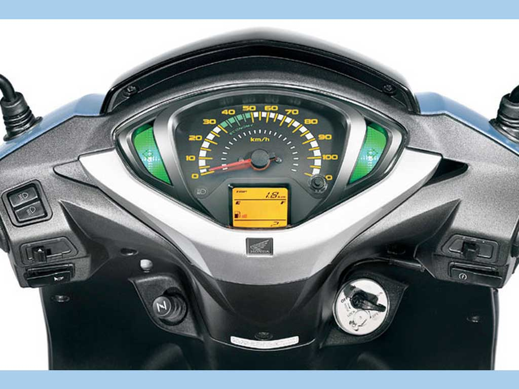 Honda Activa 125 Price Review Mileage Features Specifications