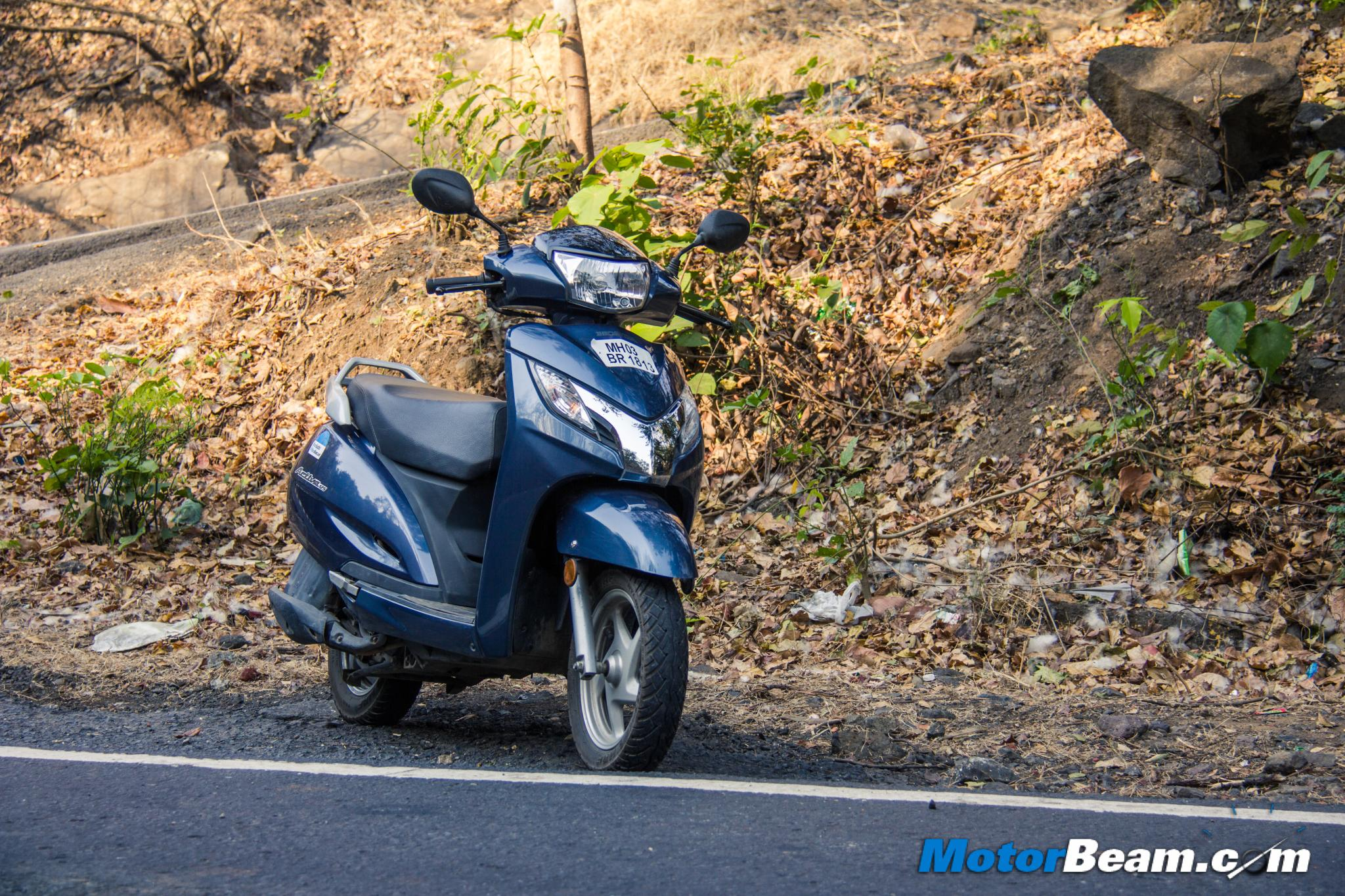 Honda Activa 125 Long Term