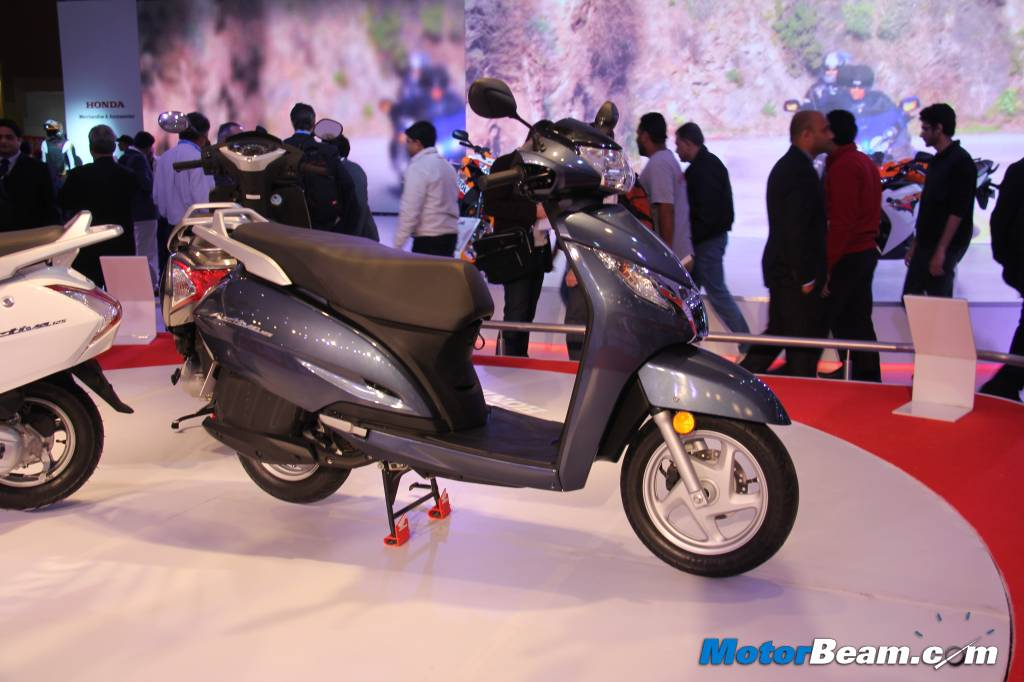 Honda Activa 125 Review