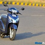 Honda Activa 125 Test Ride Review