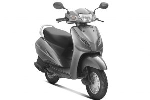 Honda Activa 3G March 2015 Sales
