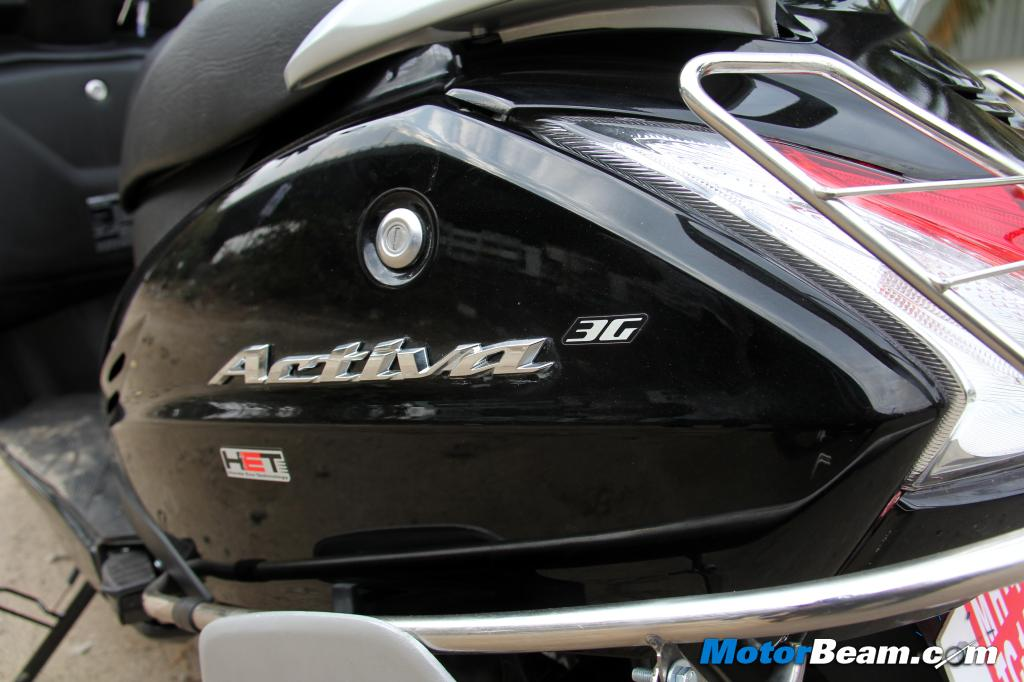 2015 Honda Activa 3g Test Ride Review