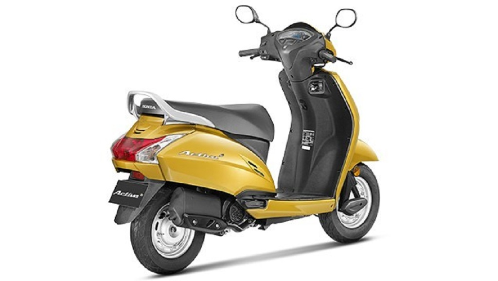 Honda Activa 5G Features