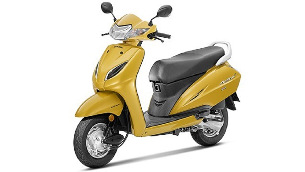Honda Activa 6G Specifications Leaked