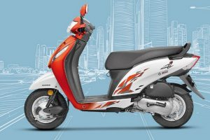 2017 Honda Activa i Launched, Priced At Rs. 47,913/-