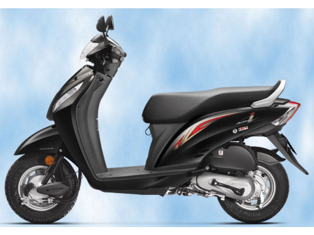 Honda Activa-i Price, Review, Mileage, Features, Specifications