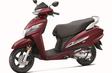 Honda Active 125 BS6 Scooter