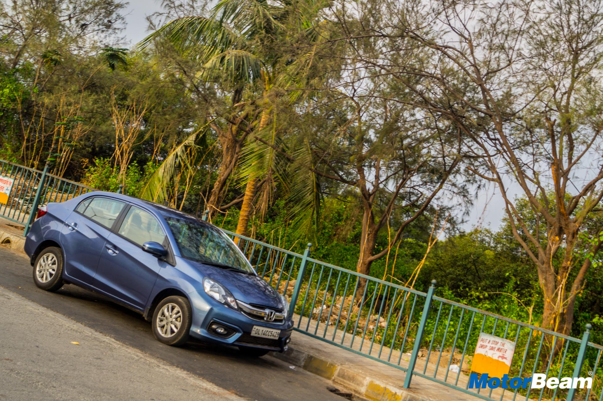 Honda Amaze Facelift Long Term Review
