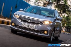 Honda Amaze Long Term Review