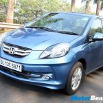 Honda Amaze Long Term Review Initial Report