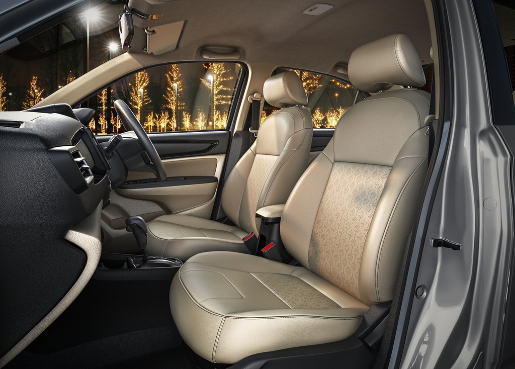 Honda Amaze Special Edition Seat Covers