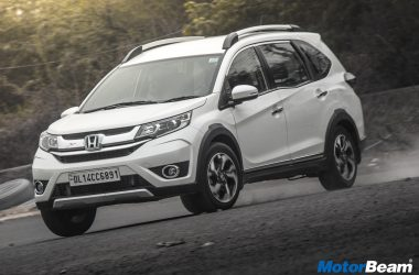 Honda BR-V Long Term Review – First Report
