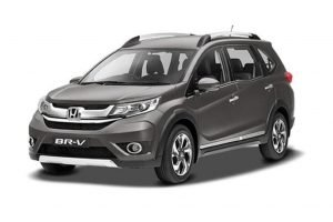 Honda BR-V Specifications