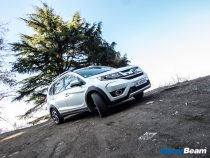Honda BR-V Travelogue