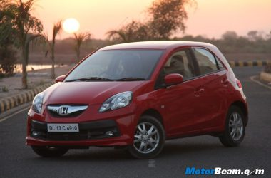 Honda Brio Automatic Long Term Review