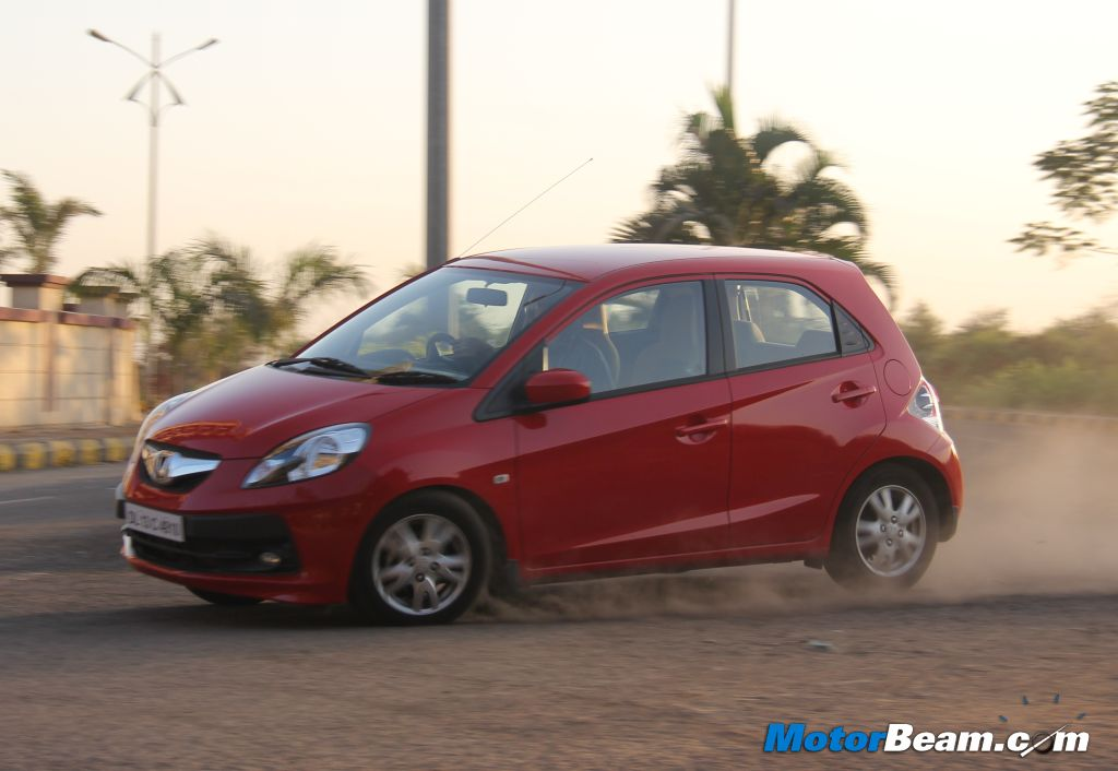 Honda Brio Automatic Long Term Road Test