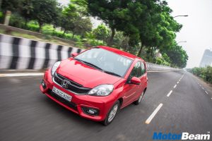 Next Generation Honda Brio Put On Hold