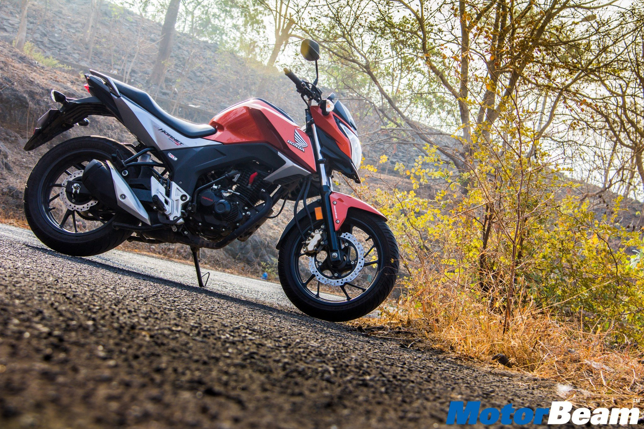 Honda CB Hornet 160R Long Term Reliability