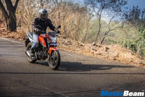 Honda CB Hornet 160R Long Term Review Performance