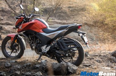 Honda CB Hornet 160R Long Term Review [Video]