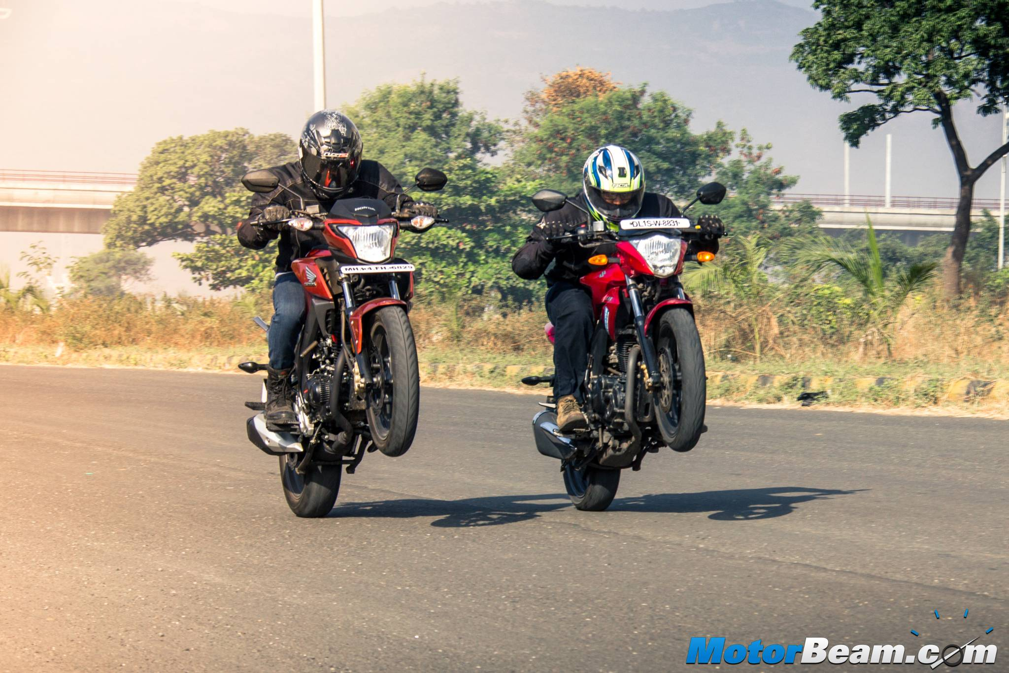 Top 5 150cc 160cc motorcycles in the country indian cars bikes - Euro 4 Norms On Bikes Will Reduce Mileage Say Automakers Motorbeam Indian Car Bike News Review Price
