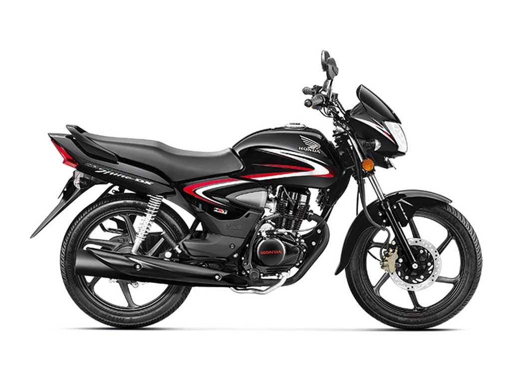 Honda CB: reviews, specifications, features of models 72