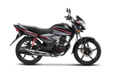 Honda CB Shine Limited Edition Price