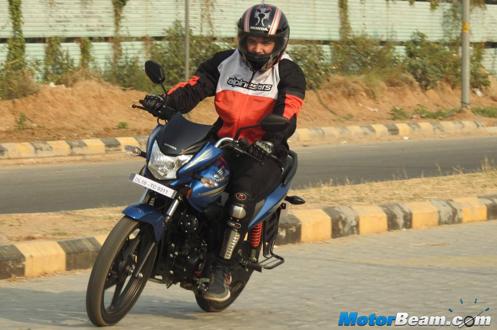Honda CB Shine SP Test Ride Review