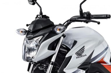 Honda CB Twister 250 Is Ideal Rival To Yamaha FZ25