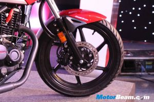 Honda CB Unicorn 160 Alloy