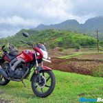 Honda CB Unicorn 160 Long Term Review