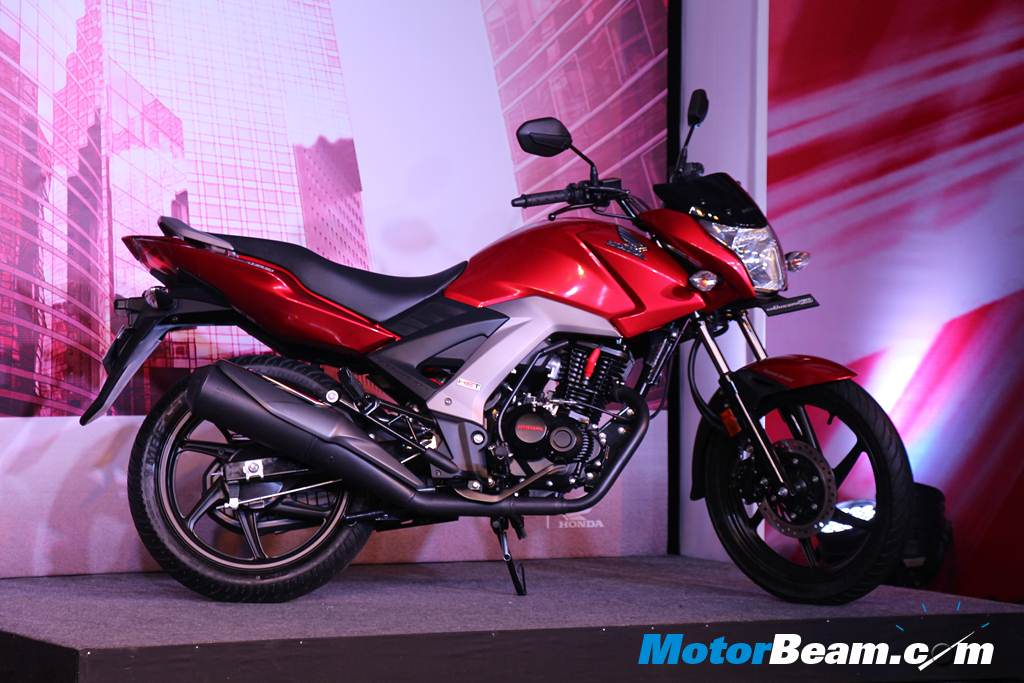 honda unicorn Honda cb unicorn 150 price - ₹ 73,438 onwards (ex-showroom, mumbai) it is available in 1 version cb unicorn 150 has a mileage of 60 kmpl and a top speed of 101 kmph.