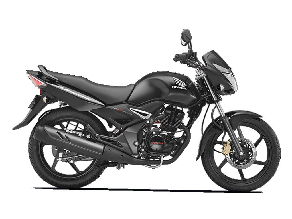 Honda CB: reviews, specifications, features of models 26