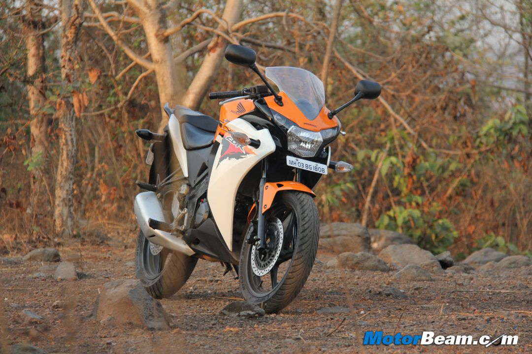 Honda Cbr150r Long Term Review