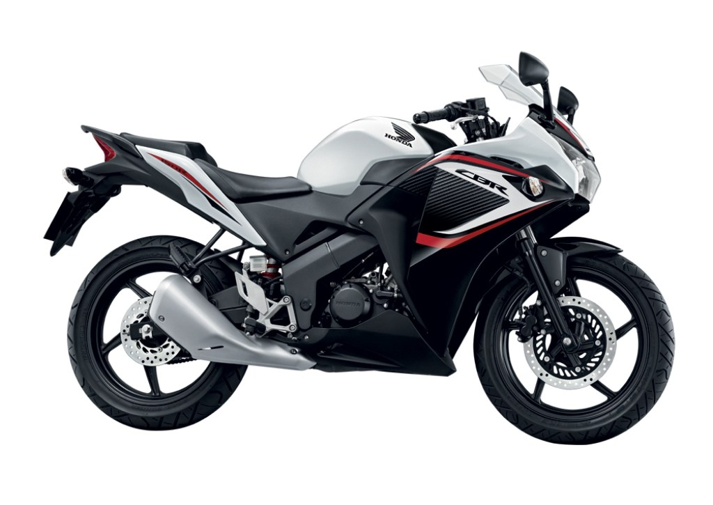 2014 Honda Cbr150r Gets New Colours In Thailand