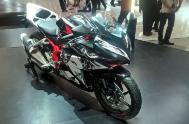 Honda CBR250RR Special Edition Launched In Indonesia
