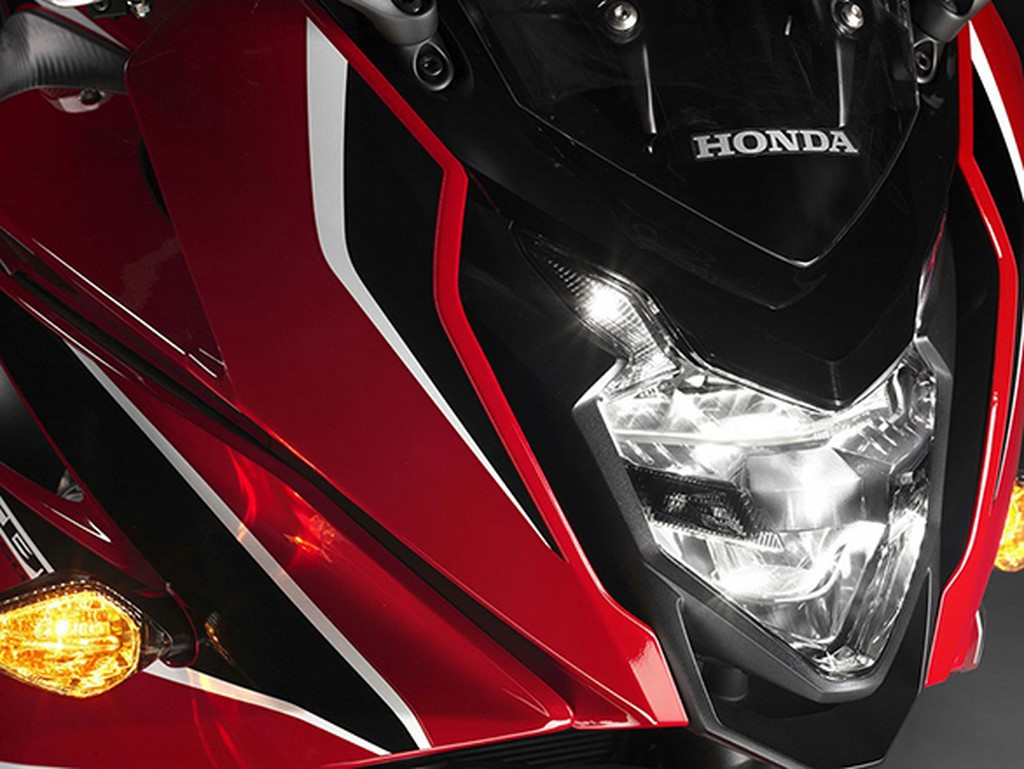Honda CBR650F LED Headlight