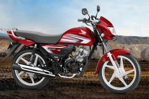 Honda CD 110 Dream CBS