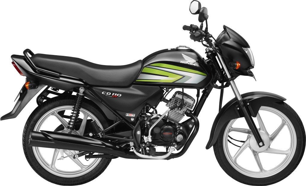 Honda CD 110 Dream Deluxe