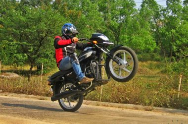 Honda CD 110 Dream Review