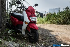 Honda CLIQ Video Review