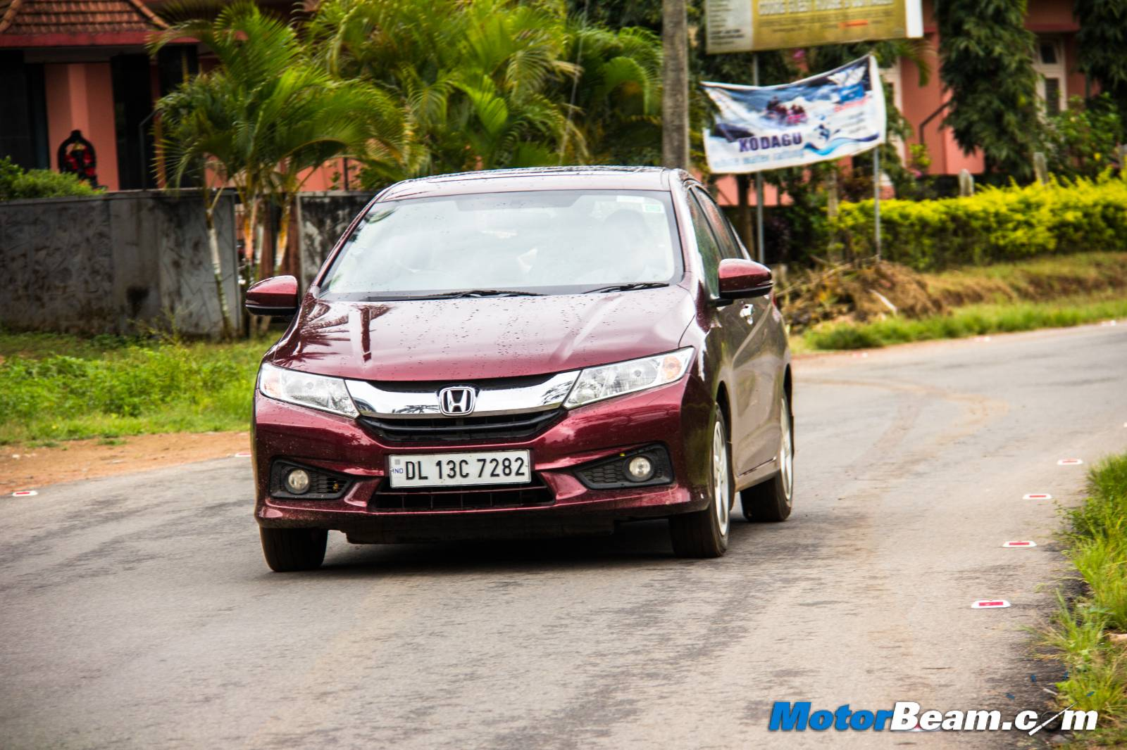 Honda City Long Term Report