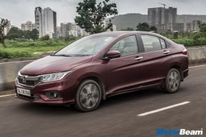 Honda City Pros Cons