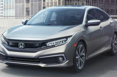 Honda Civic Facelift India