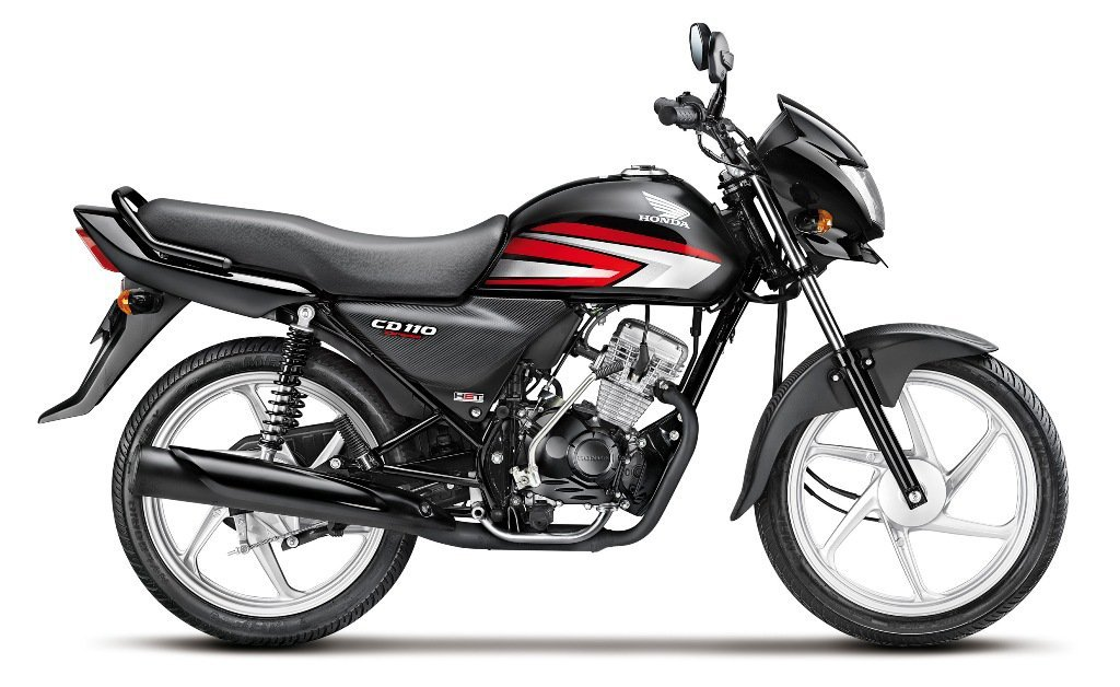 Honda Dream CD 110