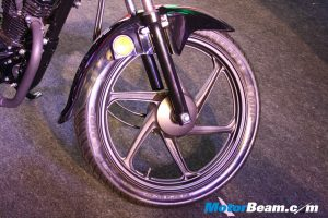 Honda Dream Neo Wheel