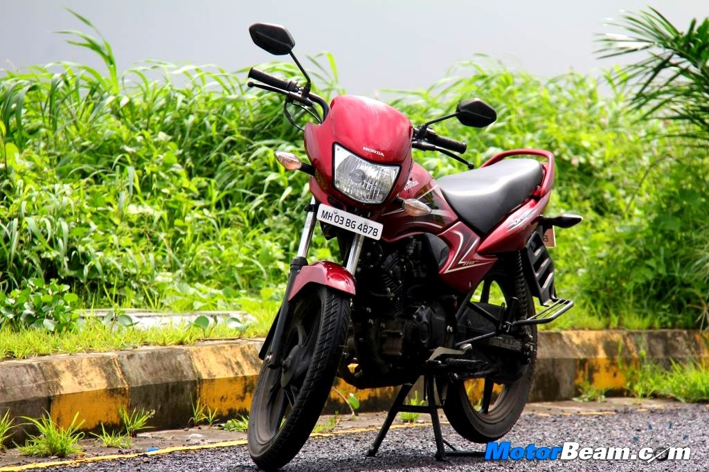 Honda Dream Yuga Review Performance Specifications Price