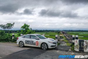 Honda Drive To Discover 9-2